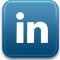 Follow us on LinkedIn